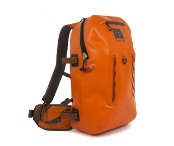 Fishpond Thunderhead Submersible Backpack Cutthroat Orange