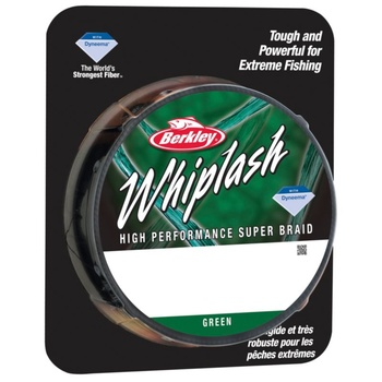 Berkley Whiplash 8 300m Green