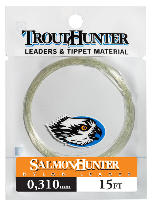 Trout Hunter SalmonHunter Taperad Tafs 15ft - 0,370 mm