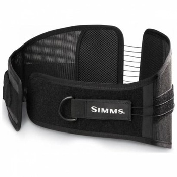 Simms BackMagic Wading Belt Black