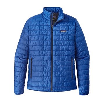 Patagonia M's Nano Puff Jacket Viking Blue
