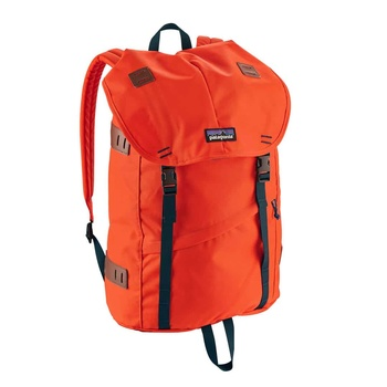 Patagonia Arbor Backpack 26L Paintbrush Red