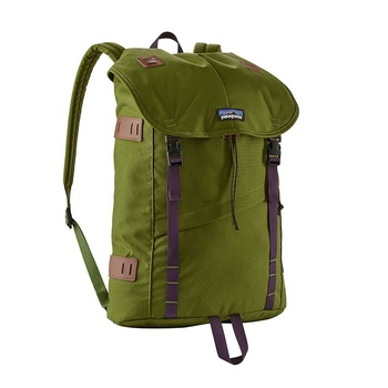 Patagonia Arbor Backpack 26L Sprouted Green