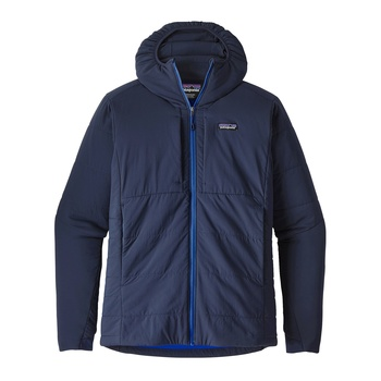 Patagonia Men's Nano-Air® Hoody Navy Blue