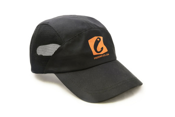 Frödin Logo Lightweight Cap - Orange