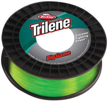 Berkley Triline Big Game 600m Solar