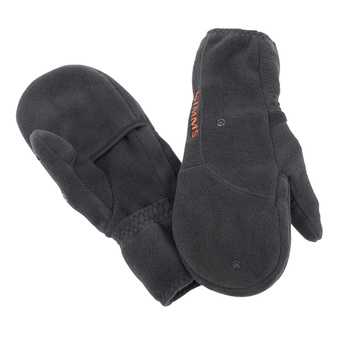 Simms Headwaters Foldover Mitt Black