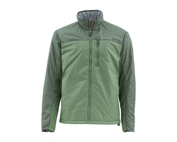 Simms Midstream Insulated Jacket Beetle