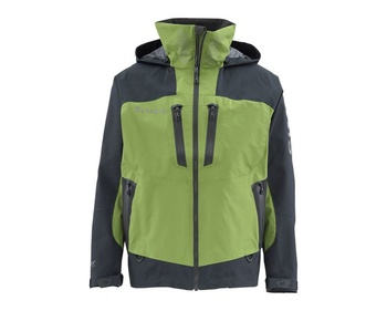 Simms ProDry Jacket Spinach