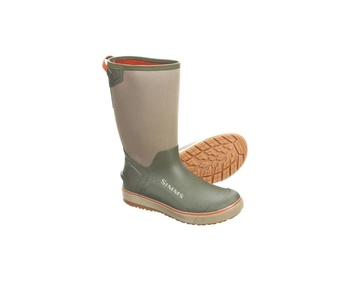 Simms Riverbank Pull-On Boot Stövel - Loden
