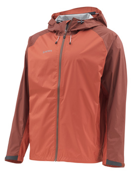 Simms Waypoints Jacket Rusty Red