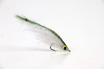 Magic Minnow Chartreuse size 4