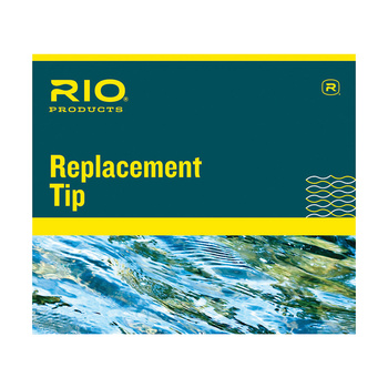 Rio Replacement Tips - REA