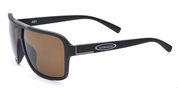 Vision API sunglasses brown