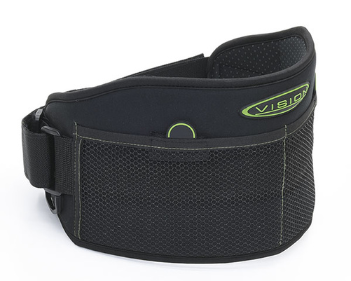 Vision Support Belt Justerbart