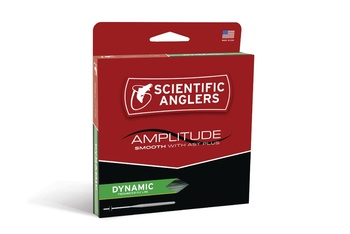 SA Amplitude Smooth Dynamic WF Fluglina