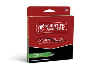 SA Amplitude Smooth Trout WF Fluglina