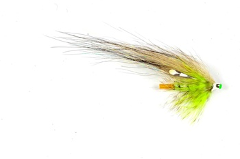 Frödin Classic Series - Mean Green 10 CM
