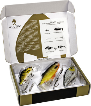 Westin Gift Box Pike Selection Small