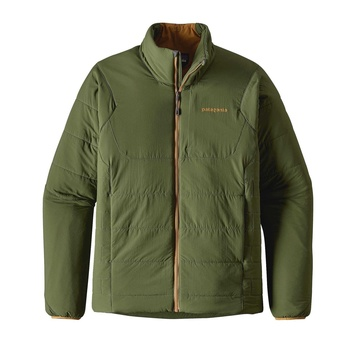 Patagonia Men's Nano Air® Jacket Buffalo Green