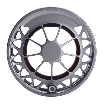 Lamson Guru Extraspole Series II Grey/Orange