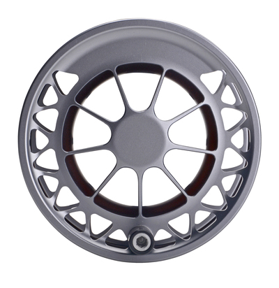 Lamson Guru Extraspole Series II Grey/Orange 1,5