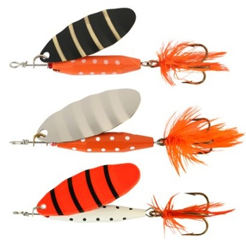 Abu Garcia Reflex Mix 3-pack