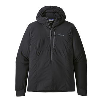 Patagonia Men's Nano-Air® Light Hoody Black