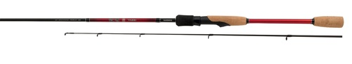 Shimano Yasei Red AX Perch 190 Haspel