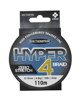 Ron Thompson Hyper 4-Braid 110m