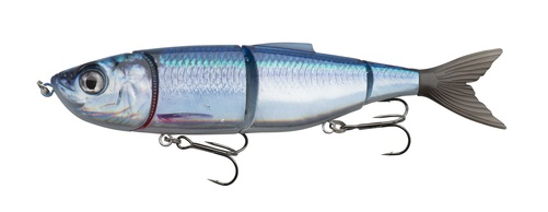 Savage Gear 4Play V2 Swim & Jerk 20cm 65g SS 01-Herring