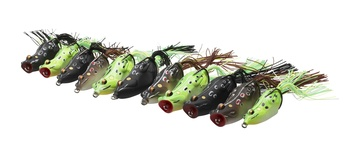 Savage Gear 3D Pop Frog 7cm 20g