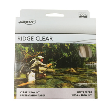 Airflo Ridge Clear Delta Slow Intermediade