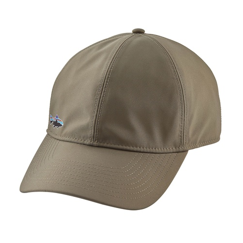 Patagonia Men's Water-Resistant LoPro Trucker Keps Light Bog