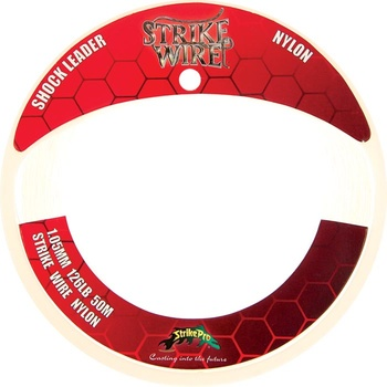 Strike Wire Shock Leader nylon - 50m