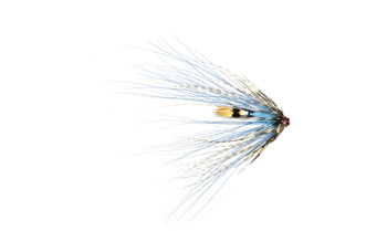 Frödin Sea Trout Spey Series - Silver Doctor Spey