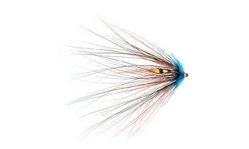 Frödin Sea Trout Spey Series - Thunder Spey