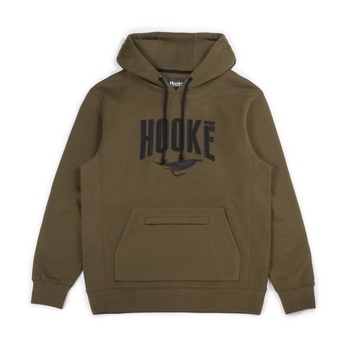 Hooke Original Hoodie Military Green