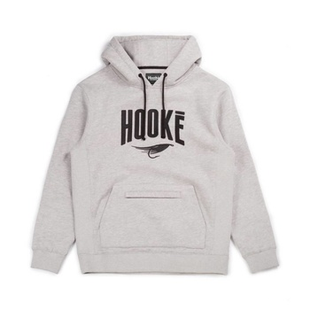 Hooke Original Hoodie Heather Grey