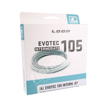 Loop Evotec 105 WF Intermediate Fluglina