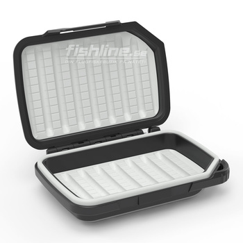 Loop Opti 110 Day Fly Box Grey