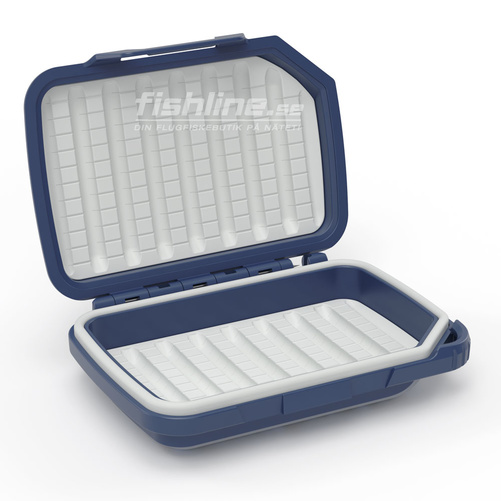 Loop Opti 110 Day Fly Box Blue