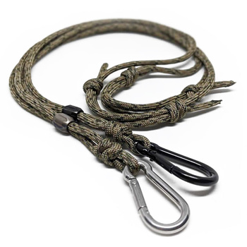 Magnet-ique - Stealth Lanyard