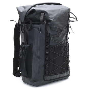 Vision Aqua Weekend Pack 50L Black