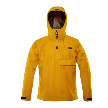 Loop Anorak - Warm Yellow