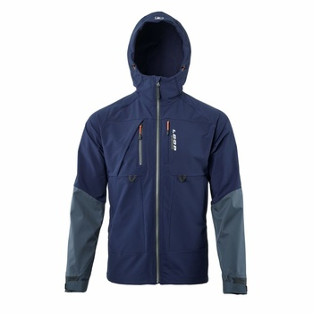 Loop Stalo Softshell Pro Jacket - Navy