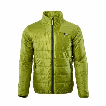 Loop Leipik V2 Jacket - Moss Green