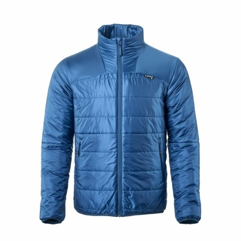 Loop Leipik V2 Jacket - Petrol