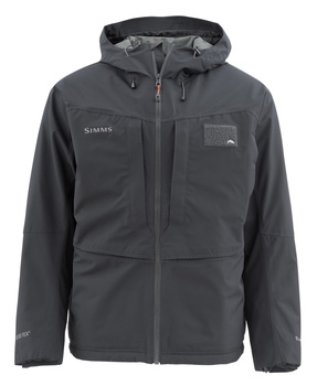 Simms Bulkley Jacket Svart