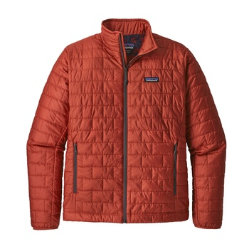 Patagonia M's Nano Puff Jacket New Adobe